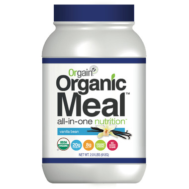 Orgain Organic Meal Powder