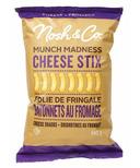 Nosh & Co. Munch Madness Cheese Stix