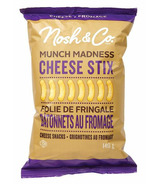 Nosh & Co. Munch Madness Cheese Stix