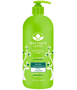 Nature's Gate Tea Tree Calming Conditioner
