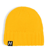 Hipsterkid Classic Beanie moutarde