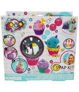 Canal Toys So Soap Cupcake DIY Kit 3 Pack Panda