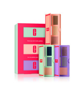 Clinique Build Your Colour-A Trio of Eye & Cheek Palettes