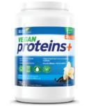 Genuine Health Vegan Proteins+ Powder Large Pack Natural Vanilla
