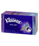 Kleenex Facial Tissue Ultra Soft