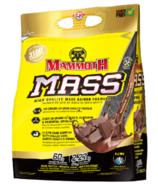 Mammoth Mass Chocolate