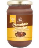 Ecoideas Organic Vegan Chocolate Spread