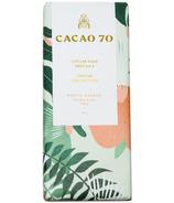 Cacao 70 Guatemala Monte Grande Dark Chocolate
