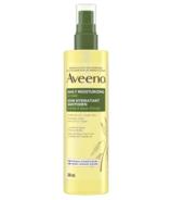 Aveeno Daily Moisturizing Dry Body Oil Mist with Oat and Jojoba Oils