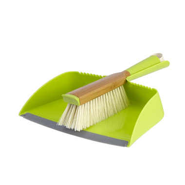 Full Circle Dustpan & Brush Set