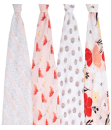 aden + anais Classic Swaddles Picked For You