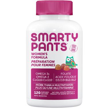 SmartyPants Women\'s Complete