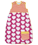 Grobag Baby Sleep Bag 1.0 Tog Pocketful of Love