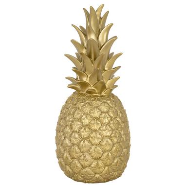 Goodnight Light Pineapple Lamp Gold