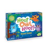 Peaceable Kingdom Hoot Owl Hoot