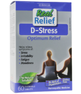 Homeocan Real Relief D-Stress