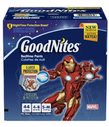 Huggies GoodNites Youth Pants For Boys Giga Pack