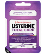 Listerine Total Care Easy Sliding Floss in Mint