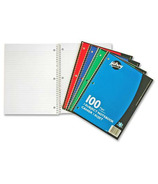 Hilroy 1-Subject Notebook