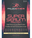 PaleoEthics Super Serum Beef Protein