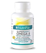 Nutripur Super Omega-3 for Mood
