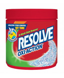 Resolve Oxi-Action In-Wash Powder Stain Remover