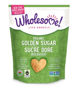 Wholesome Sweeteners Fair Trade Organic Sugar