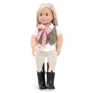 Our Generation Leah Doll