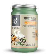 Botanica Perfect Protein Elevated Anti-Inflammatory Vanilla Flavour