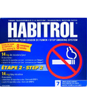 Habitrol Stop Smoking System Step 2