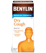 Benylin Dry Cough Syrup