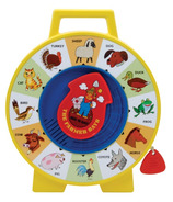 Fisher-Price See N' Say