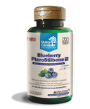 NutraCentials Daily Essentials Blueberry Pterostilbene NX