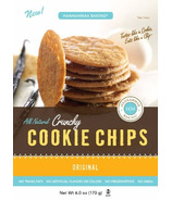 HannahMax Crunchy Cookie Chips Original