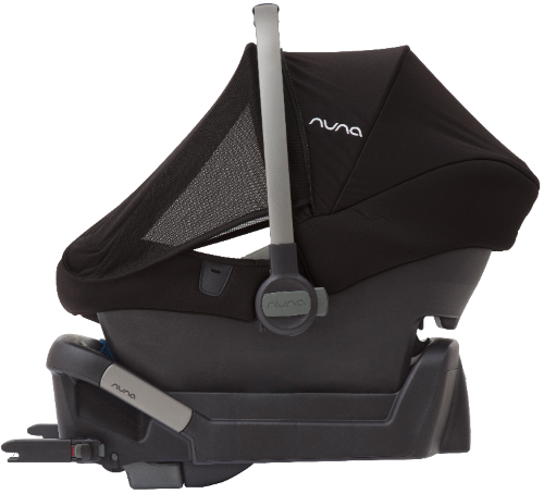 Buy Nuna Pipa Lite lx Car Seat Caviar from Canada at Well ...