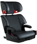 Clek Oobr Full Back Booster Seat Cooper Leather