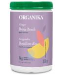 Organika Beef Bone Broth Protein Powder Ginger