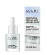 Acure Resurfacing Inter-Gly-Lactic Serum