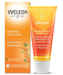 Weleda Sea Buckthorn Hydrating Hand Cream