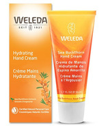 Weleda Hydrating Hand Cream