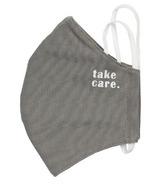 TakeCare Non-Medical Reusable Face Masks Grey