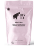Lee's Tea Pink Chai