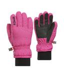 Kombi The Peak Junior Glove Bright Pink