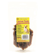 Masters Best Friend Chicken Sausages Dog Treat