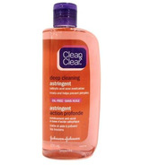 Clean & Clear Deep Cleaning Astringent