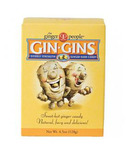 The Ginger People Gin Gins Hard Candy