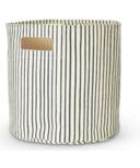 Petit Pehr Stripes Away Bin Ink