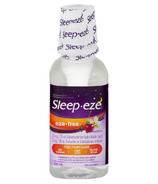 Sleep-eze Eze-Free Nighttime Sleep Aid
