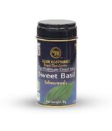 Blue Elephant Royal Thai Cuisine Dried Sweet Basil