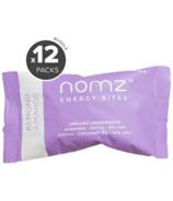 nomz Almond Energy Bites Bundle